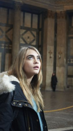 The Face Of An Angel, Best Movies of 2015, movie, Cara Delevingne (vertical)