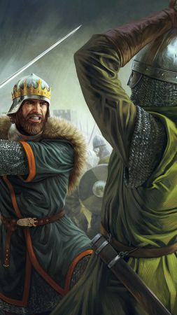 Total War Battles: Kingdom, Best Games 2015, game, PC, Apple, Android (vertical)