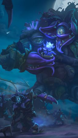 Heroes of the Storm, Best Games 2015, game, fantasy, PC