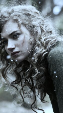 Imogen Poots, Most Popular Celebs, actress, Centurion (vertical)