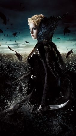 Charlize Theron, Most Popular Celebs, actress, model, Snow White and the Huntsman