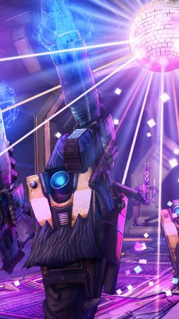 Borderlands: The Pre-Sequel, Best Games 2015, game, shooter, sci-fi, PC, PS3, Xbox 360