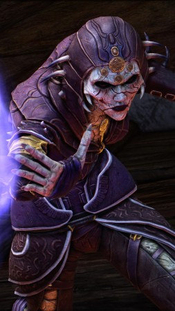 Nosgoth, Best Games 2015, game, MMO, fantasy, PS (vertical)