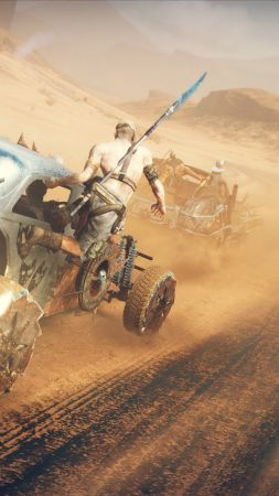Mad Max, Best Games 2015, game, shooter, PC, PS4, Xbox One