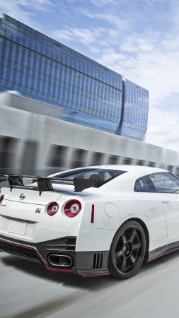 Nissan GT-R Nismo, Best Cars 2015, sports car, test drive, rent (vertical)