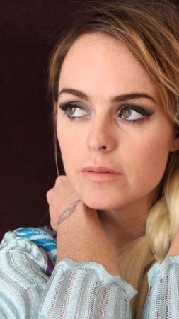 Taryn Manning, Most Popular Celebs, actress, singer (vertical)