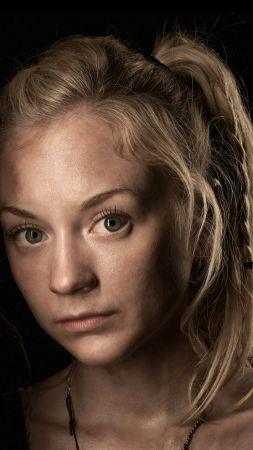 Emily Kinney, Most Popular Celebs, actress (vertical)