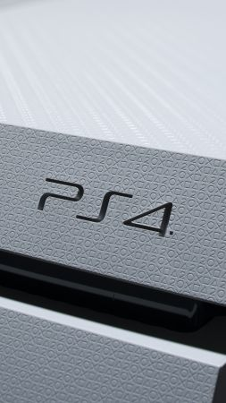 Sony playstation 4, PS4, console,
