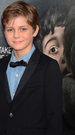 Ty Simpkins, Most Popular Celebs, actor (vertical)