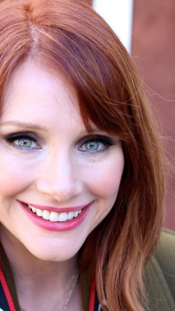 Bryce Dallas Howard, Most Popular Celebs, actress (vertical)