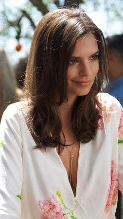 We Are Your Friends, Best Movies of 2015, movie, Emily Ratajkowski (vertical)