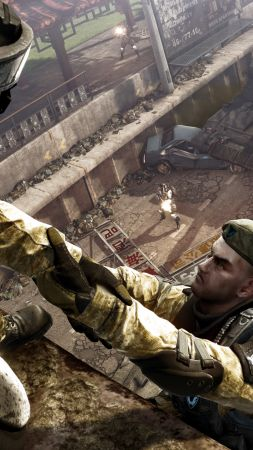 Warface, Best Games 2015, game, shooter, fps, sci-fi, PC, Xbox 360