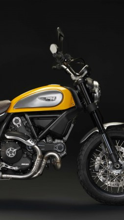 Ducati Scrambler, Best Bikes 2015, motorcycle, racing, sport, bike, sport bike, review