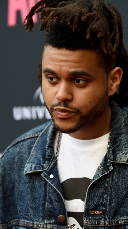 The Weeknd, Abel Tesfaye, Top music artist and bands