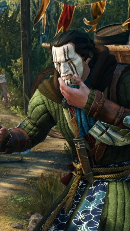 The Witcher 3: Wild Hunt, Hearts of Stone, Best Games 2015, game, fantasy, PC, PS4, Xbox One