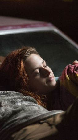 American Ultra, Best Movies of 2015, movie, Kristen Stewart (vertical)