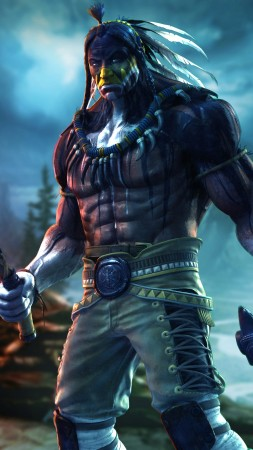 Killer Instinct, Best Games 2015, game, sci-fi, PC, Xbox One