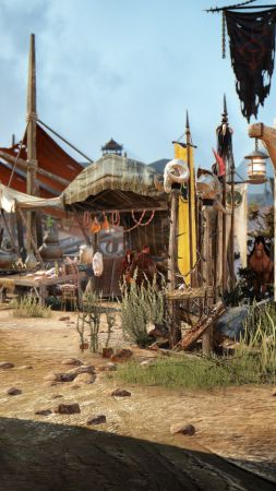 Black Desert Online, BS, Best Games 2015, game, MMORPG, fantasy, PC (vertical)