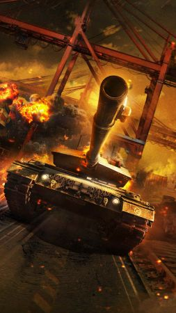 Armored Warfare, Best Games 2015, game, MMO, PC (vertical)
