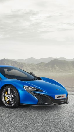 McLaren 650S, sport car, coupe, review, buy, rent (vertical)