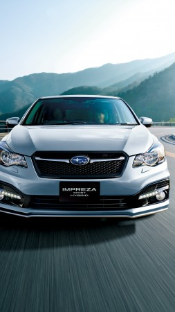Subaru Impreza, hybrid, sport car, hatchback, buy, rent, test drive, review (vertical)