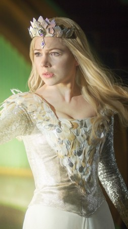 Michelle Williams, Most Popular Celebs, actress, Oz the Great and Powerful (vertical)