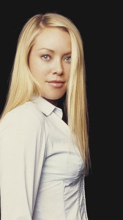 Kristanna Loken, Most Popular Celebs, actress, model (vertical)