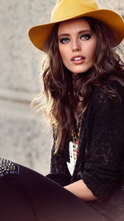 Emily Didonato, Top Fashion Models, model (vertical)