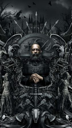 The Last Witch Hunter, Best Movies of 2015, movie, Vin Diesel (vertical)