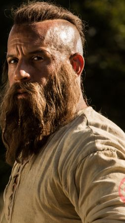 The Last Witch Hunter, Vin Diesel (vertical)