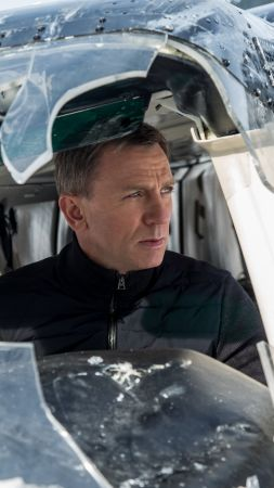 Spectre, Best Movies of 2015, movie, Daniel Craig (vertical)