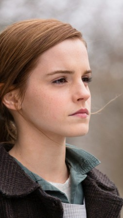 Regression, Emma Watson (vertical)
