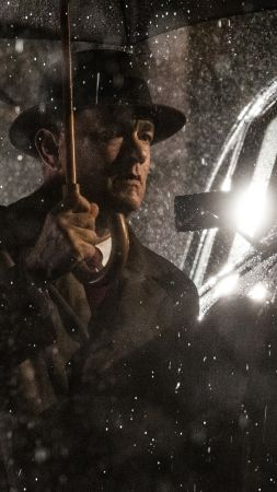 Bridge of Spies, Tom Hanks, movie
