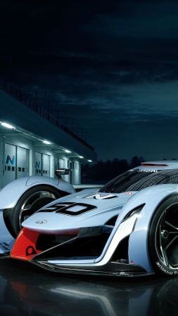 Hyundai N 2025 Vision Gran Turismo, Hyundai, Grand Sport, sport car, Best cars of 2015 (vertical)