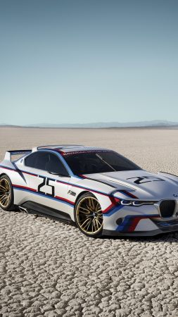 BMW 3.0 CSL, Hommage R, sports car, bmw, xDrive, sDrive (vertical)