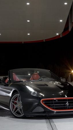 Ferrari California T Tailor Made, Auto Shanghai 2015, Asian Auto Show 2015 (vertical)