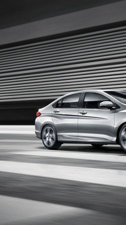 Honda City, Auto Shanghai 2015, Asian Auto Show 2015 (vertical)