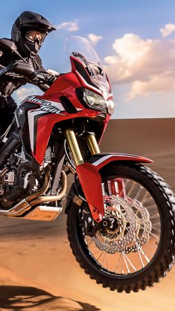 Wallpapers Honda Crf1000 Africa Twin 2 Images