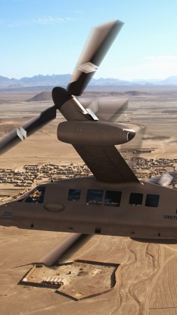 Bell V-280 Valor, Vertical lift aircraft, USA army, aircraft future, 2020, 2017 (vertical)