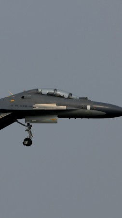 Shenyang J-11, China army, fighter aircraft, air force, China (vertical)