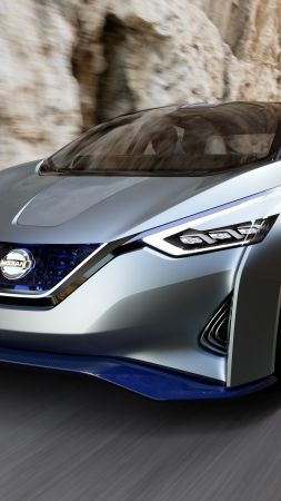 Nissan IDS, Concept, luxury, future cars (vertical)