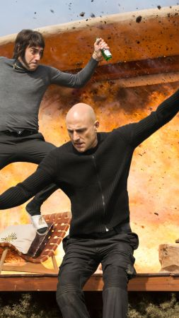 The Brothers Grimsby, Best Movies, Mark Strong (vertical)