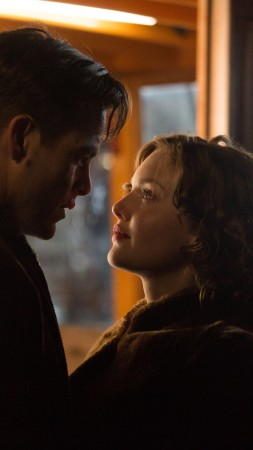 The Finest Hours, Best Movies, Chris Pine (vertical)