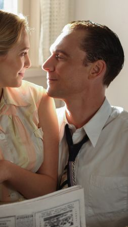 I Saw the Light, Best Movies, Tom Hiddleston, Elizabeth Olsen (vertical)