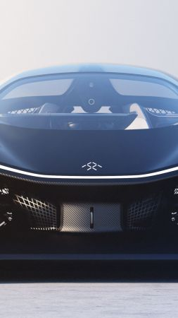 FFZERO1, Faraday Future, Electric Car, Best Electric Cars