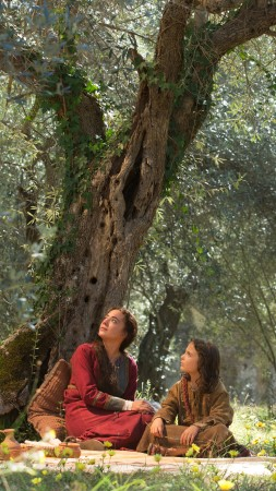 The Young Messiah, Best Movies, Sara Lazzaro