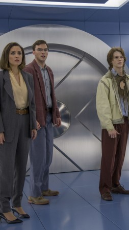 X-Men: Apocalypse, Jennifer Lawrence, Nicholas Hoult, Rose Byrne, Best Movies