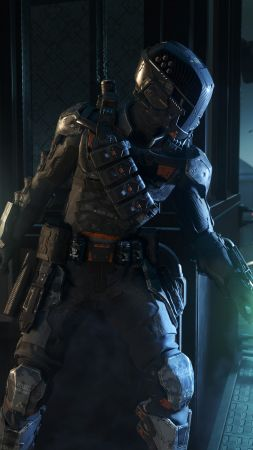 Call of Duty: Black Ops 3, Best Games, sci-fi, fps, shooter, PC (vertical)