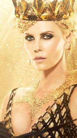 The Huntsman Winter's War, Charlize Theron, Best Movies (vertical)