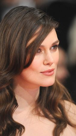 Keira Knightley, Most popular celebs, actress (vertical)